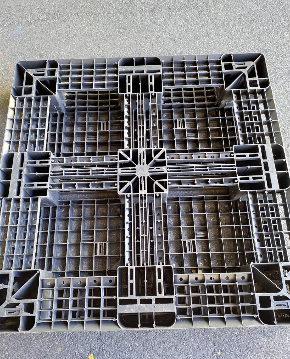 110x110x15公分網狀田字型 2